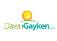 Dawn Gayken, DDS Logo