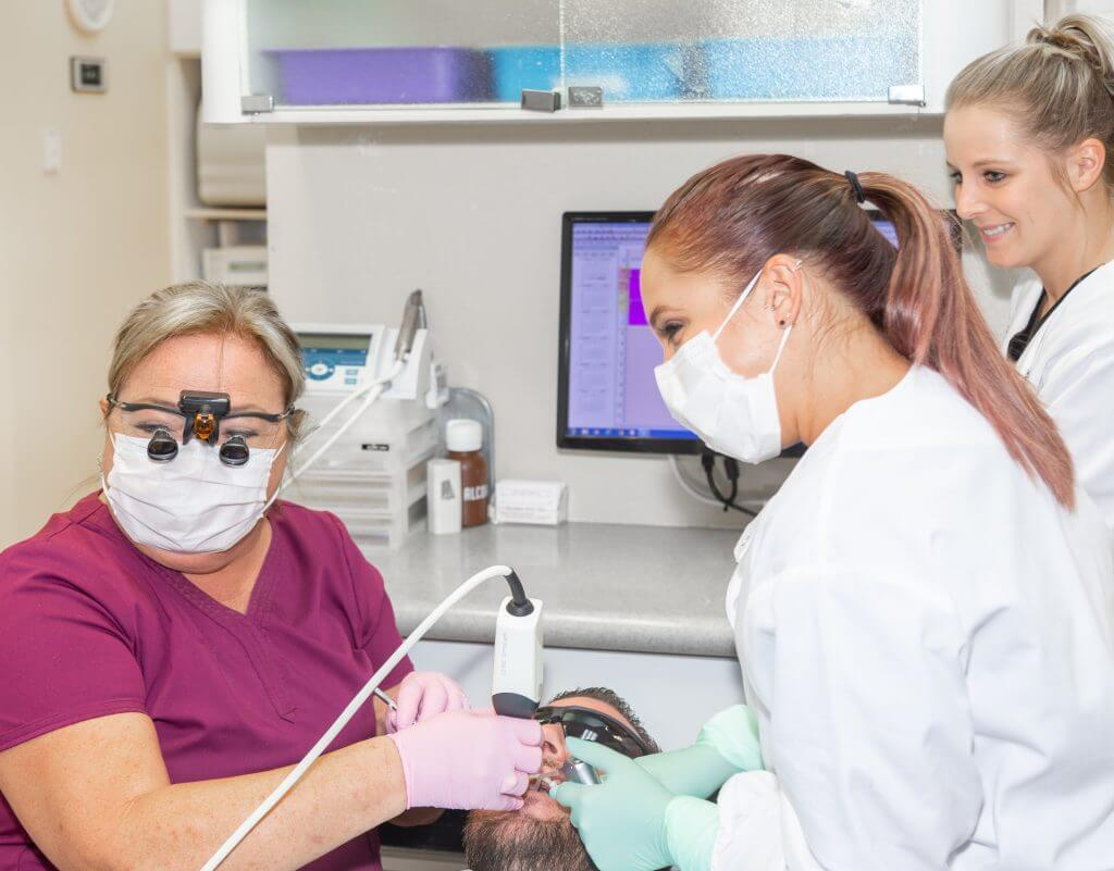 Cavities and Tooth Repair- The Woodlands, TX